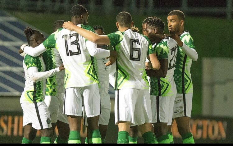 NFF: Eagles Have A Lot To Learn From Algeria, Tunisia Friendlies Ahead AFCON Qualifiers