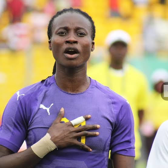Rivers Angels Sign Ghanaian Trio