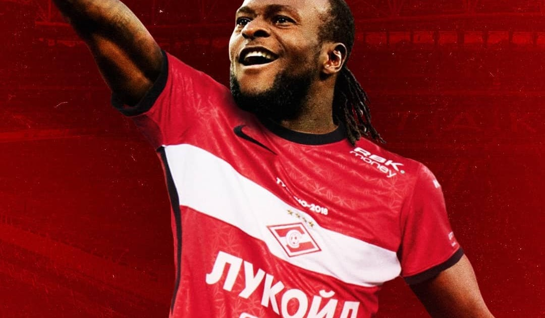 'You Will See Why We Signed Him'-  Spartak Moscow Chief  Gazizov In Awe Of Moses Quality
