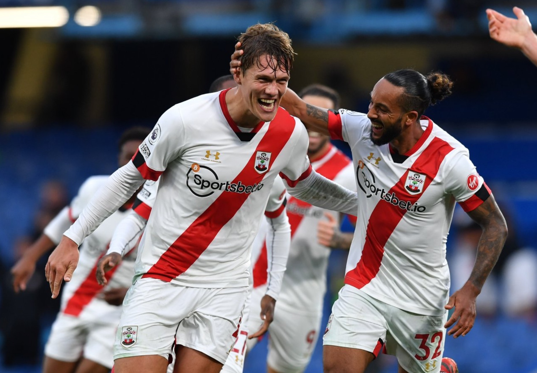 Southampton Grab Late Goal To Draw Chelsea In Six-Goal Thriller