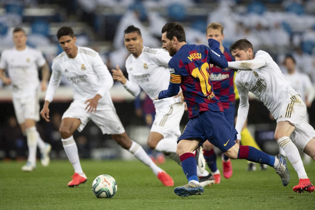 ElClasico Season 90! – More Than 100 Activations To Thrill Global Fans