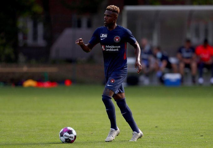 Onyeka Doubtful For Midtylland's Champions League Clash Vs Atalanta