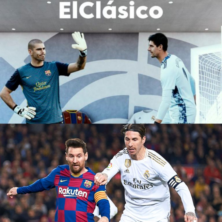ElClasico: World Football's Most Star-studded Game