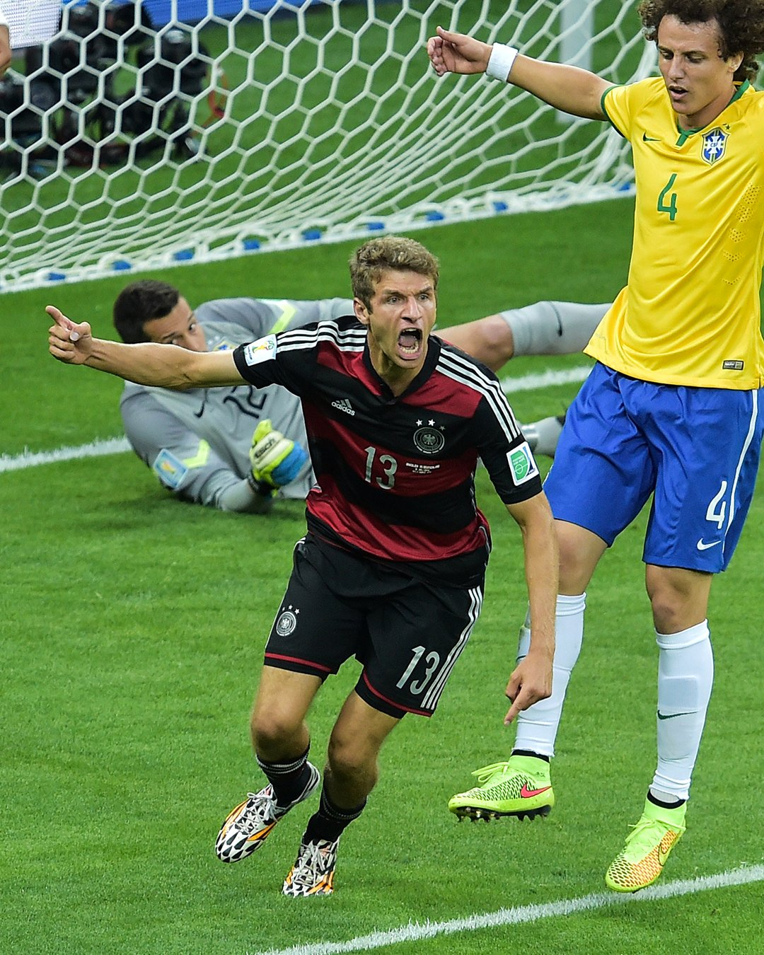 Muller Eyes Recall To Germany Squad For 2021 Euro Championship