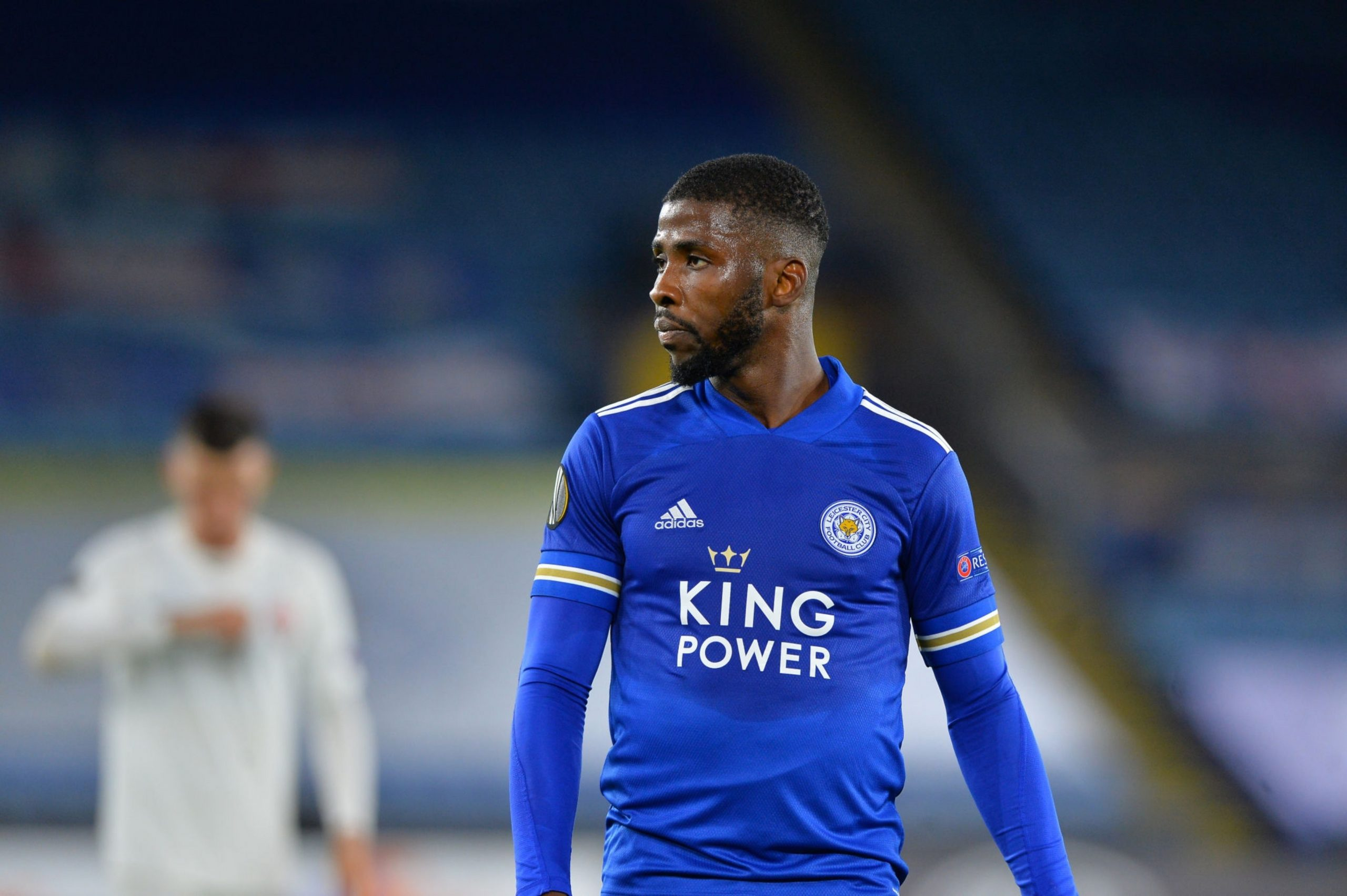 Iheanacho: Leicester City Ready For Tough Leeds United Test