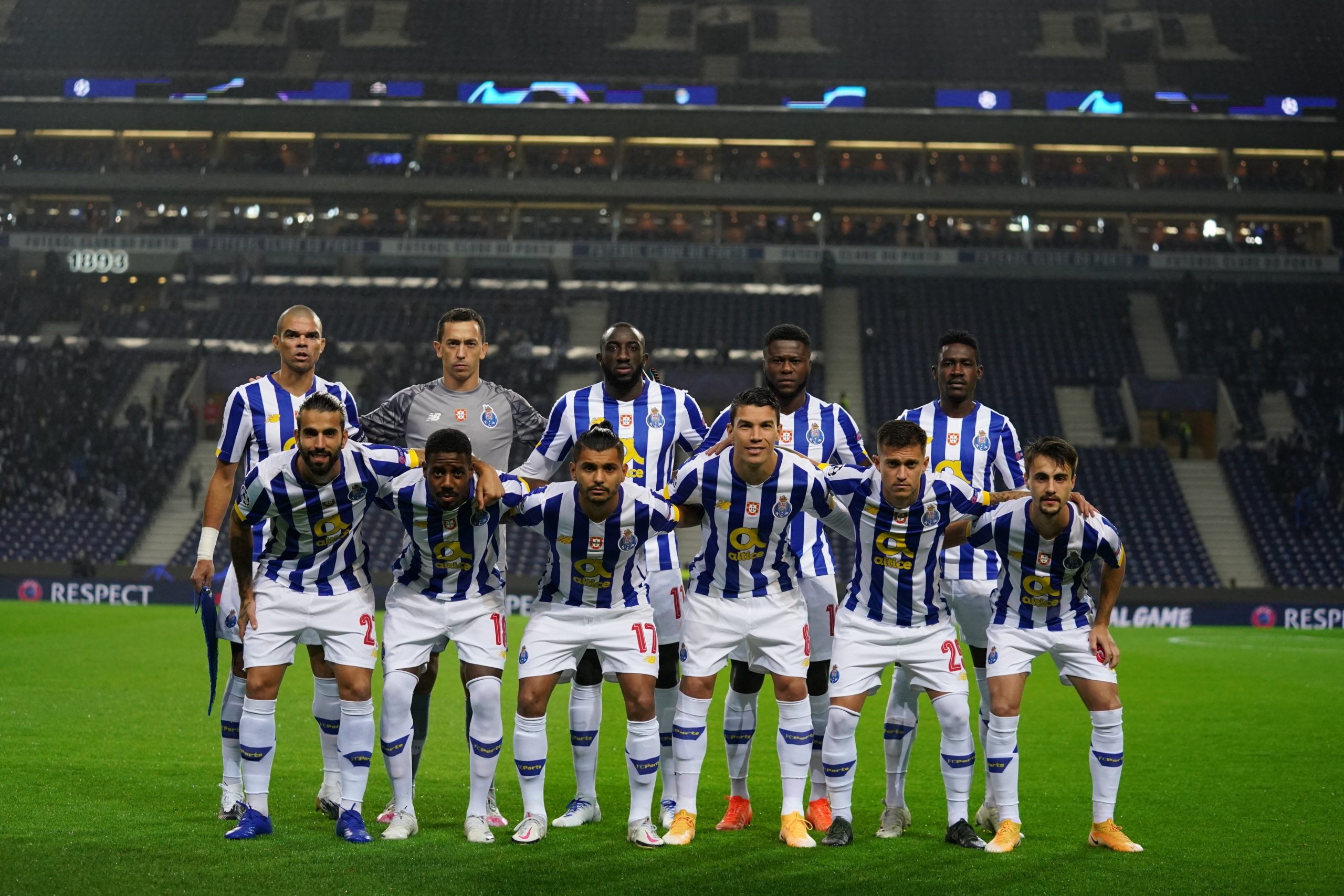Sanusi Helps Porto Beat Marseille To Claim Second Win