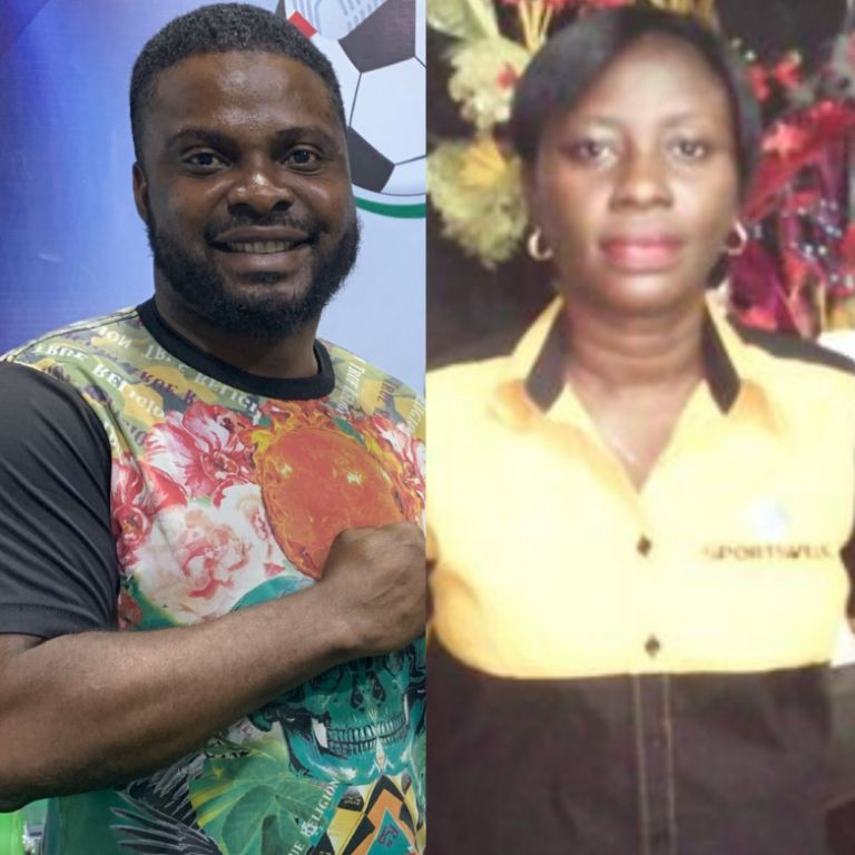 SWAN Applauds Appointment Of Raji, Tobe-Chukwu As Eagles, Falcons Media Officers