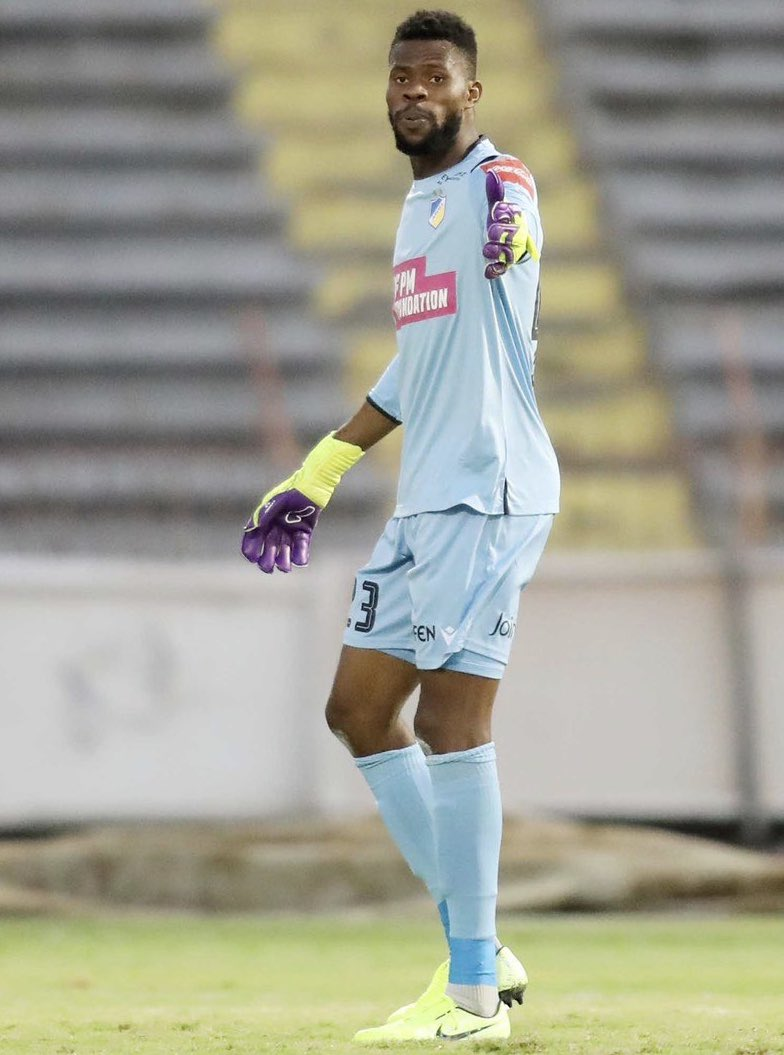 Uzoho Delighted To Return From Injury After Lengthy Layoff