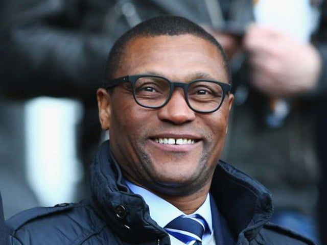 Emenalo Reaches Agreement With Roma Over Director Of Sport Role
