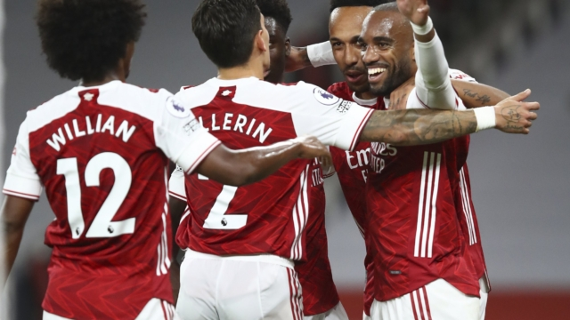 Arsenal, Milan, Tottenham On StarTimes As EPL, Serie A Clubs Gear-up For Europa League
