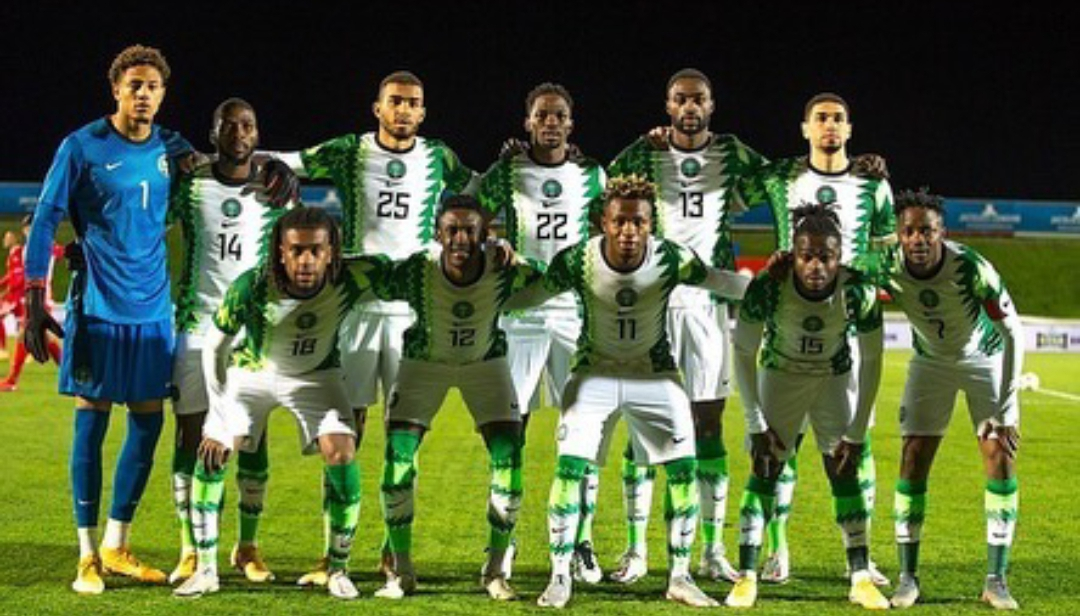 Eagles' Camp Opens In Benin Monday; Leone Stars To Arrive On Wednesday