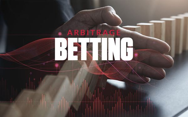 What Is Arbitrage Sports Betting