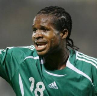 Ex-Eagles Star Obodo Regains Freedom After Being Kidnapped Second Time