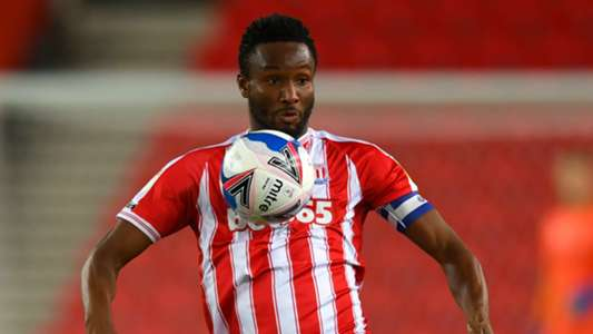 'We Have Seen His Quality'- Stoke Boss  O'Neill  Heaps Praise On Mikel After Win Vs Rotherham United