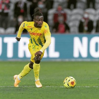 Simon Out Of Nantes Vs Montpellier Clash With Injury