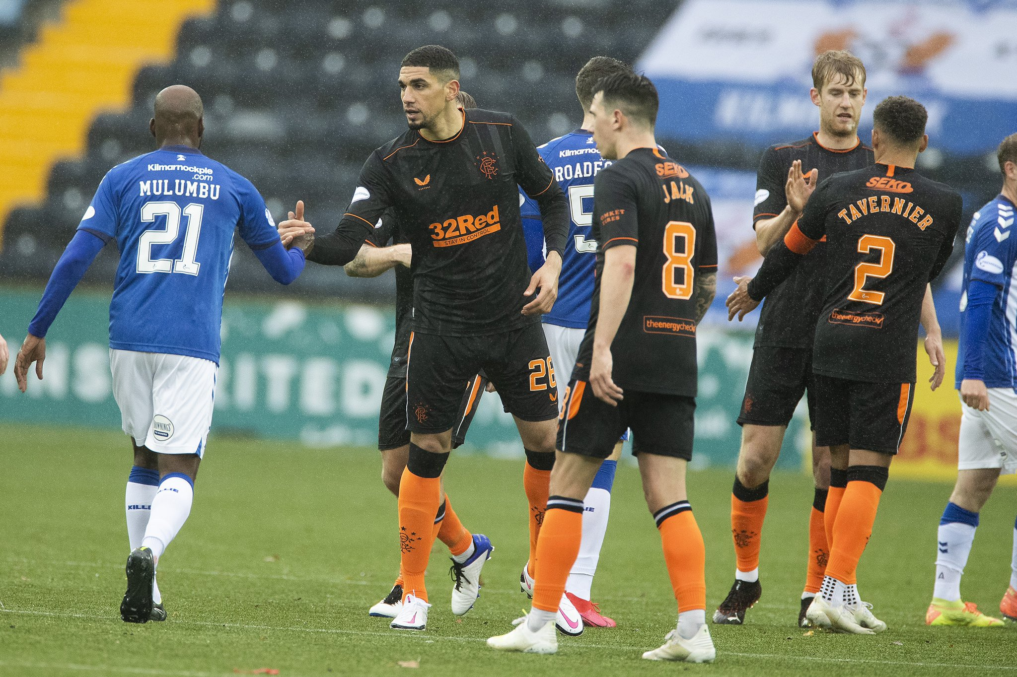 Balogun Celebrates 'Important' Rangers Win Against Kilmarnock