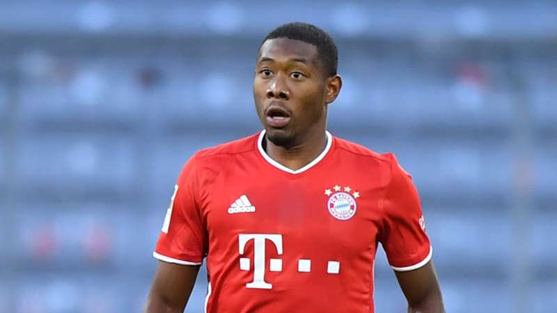 Chelsea Want Alaba To Lower His Wage Demands