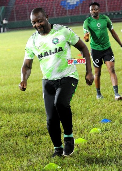 super-eagles-sunday-dare-amaju-pinnick-amauel-ogbemudia-stadium-2021-afcon-qualifiers