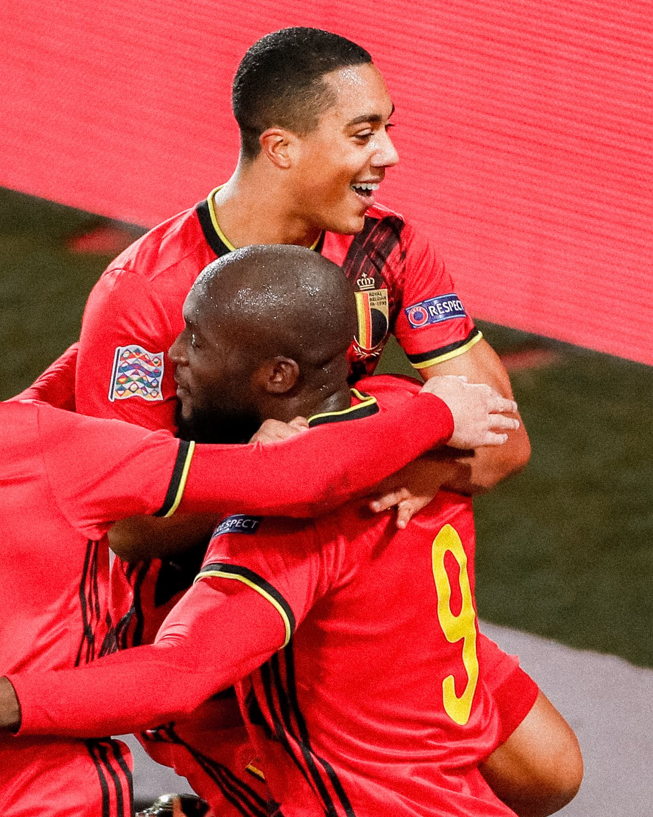 UEFA Nations League: Belgium, Italy Win; Join Spain, France In Final Four