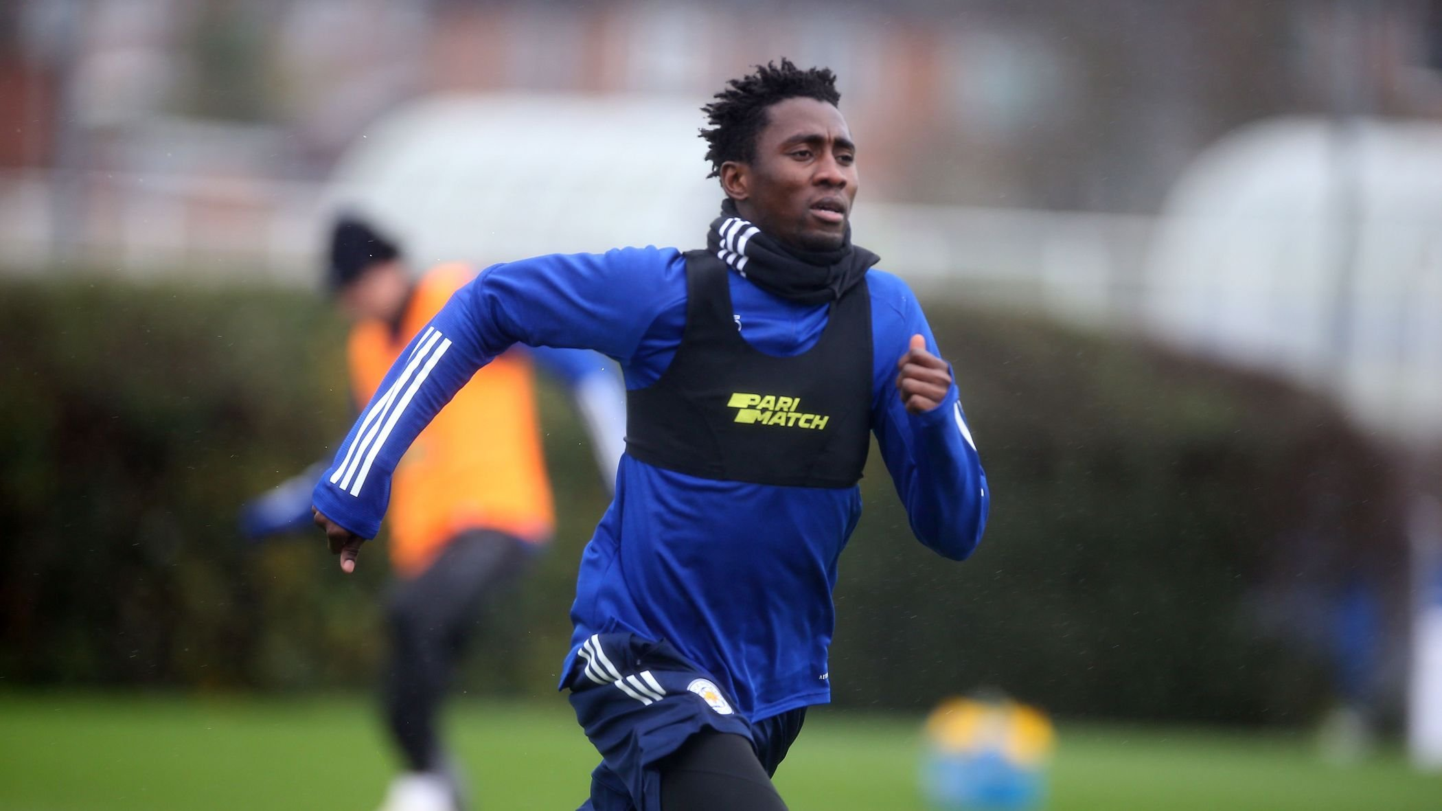 'He's Progressing Well'- Rodgers Provides Positive  Update On Ndidi