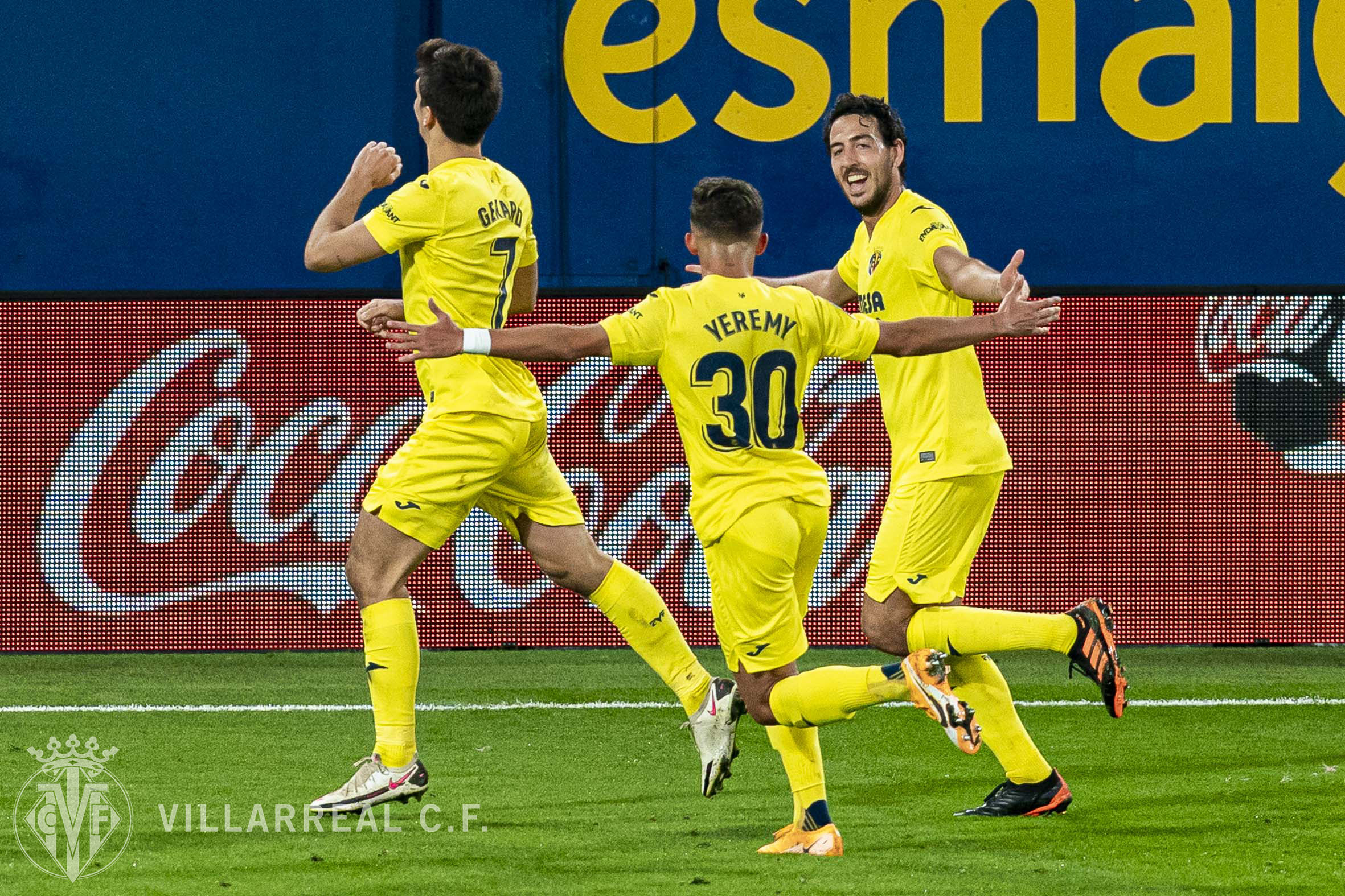LaLiga: Chukwueze Inspires Villarreal To Home Draw Against Real Madrid