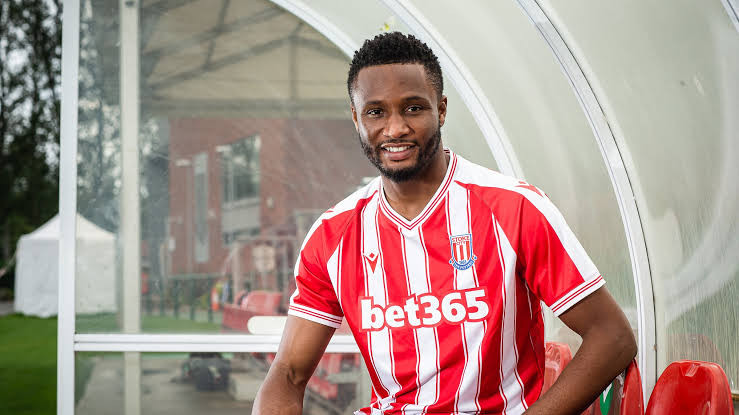 O'Neil: Mikel's Experience Key To Stoke City's Impressive Form