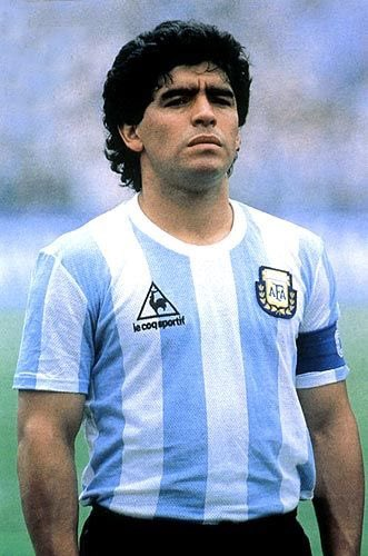 Maradona's Final Words Before Passing On