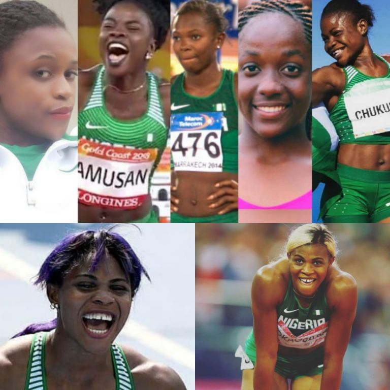 Who Will Be The Next Okagbare?