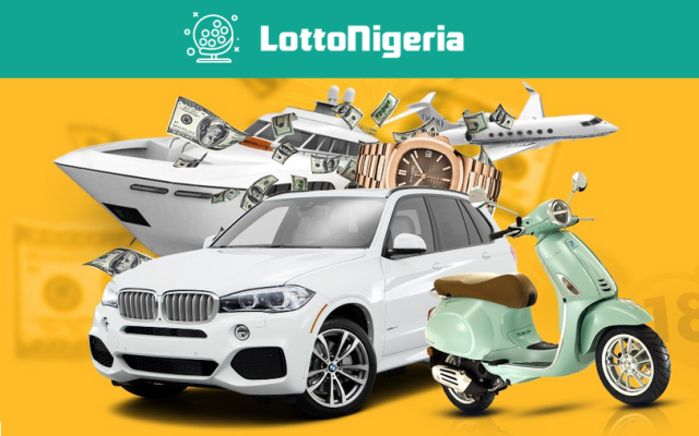 Meet The Newest National Nigeria Lotto