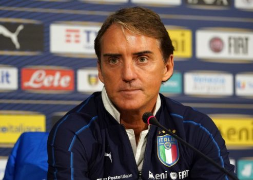 Man Utd Linked With Shock Move For Ex-City Boss Mancini