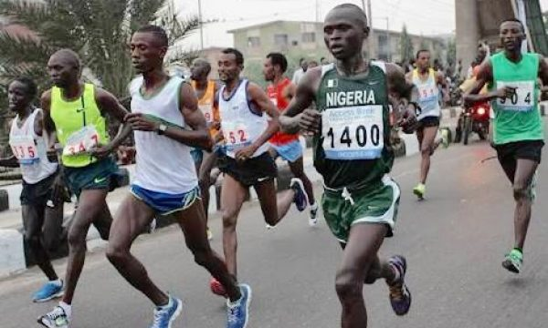 AFN Chiefs Set For Ogbomosho Marathon –Over 1000 athletes ready for historic road race