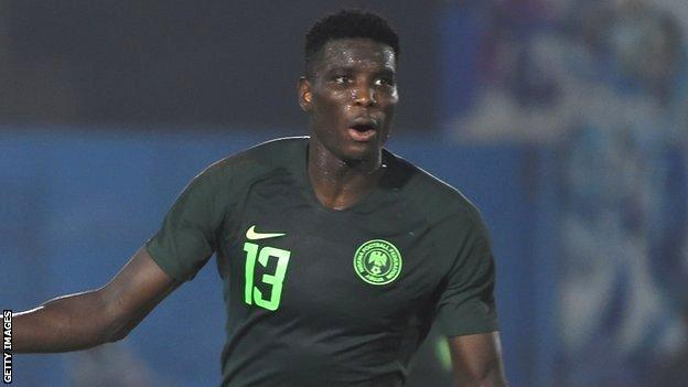 Lawal: Why Onuachu Always Struggles In Super Eagles