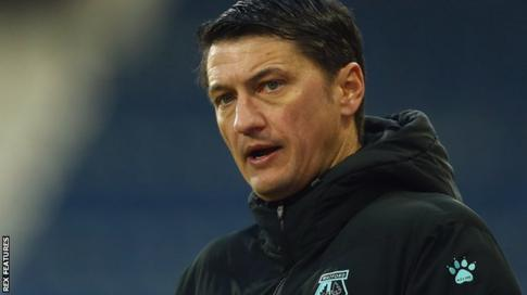 Watford set to appoint Xisco as manager