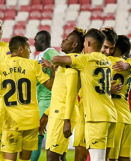 Europa: Chukwueze On Target In Villarreal's Away Win; Ndidi Returns For Leicester