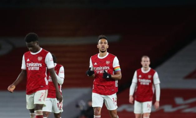 Parlour: Arsenal Can Get Relegated