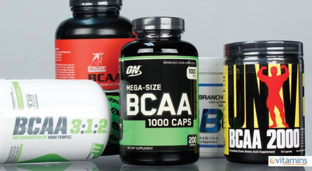 BCAAs Vs EAAs: Which Is Best For Bodybuilding?