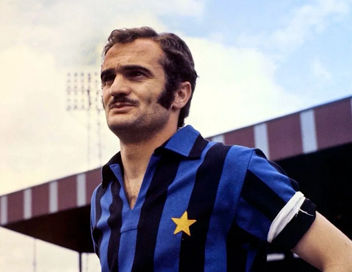 Best Italian Football Players In History