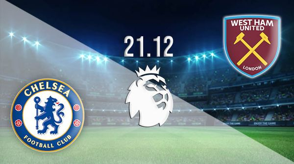 #CFCvs#WHUFC: Can Chelsea Get Their Title Charge Back On Track?