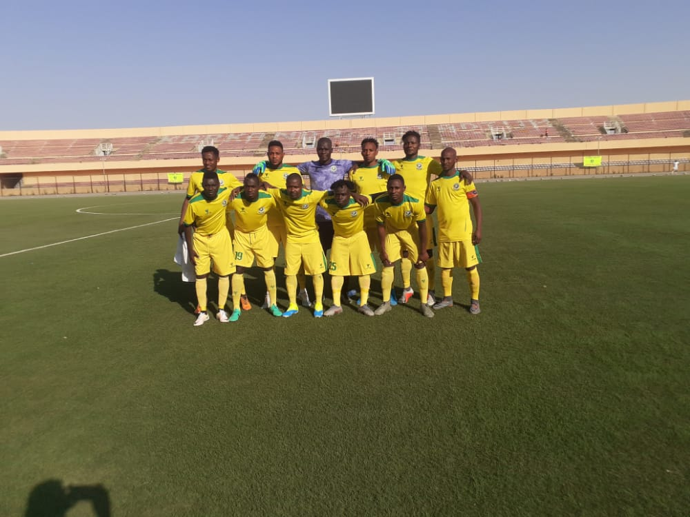 NPFL: Katsina Utd Win  Five-Goal Thriller Vs Heartland, Akwa Hold Dakkada