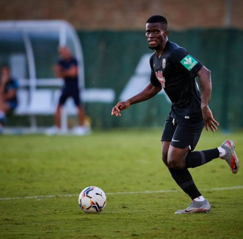 Azeez Resumes Training, But Doubtful For Granada – PSV Europa League Clash