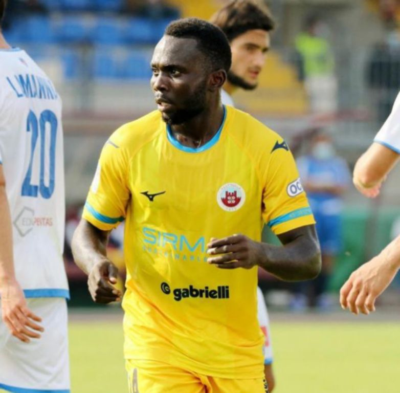 INTERVIEW – Cittadella Midfielder, Awua: 'It Would Be An Honour To Play For Nigeria'