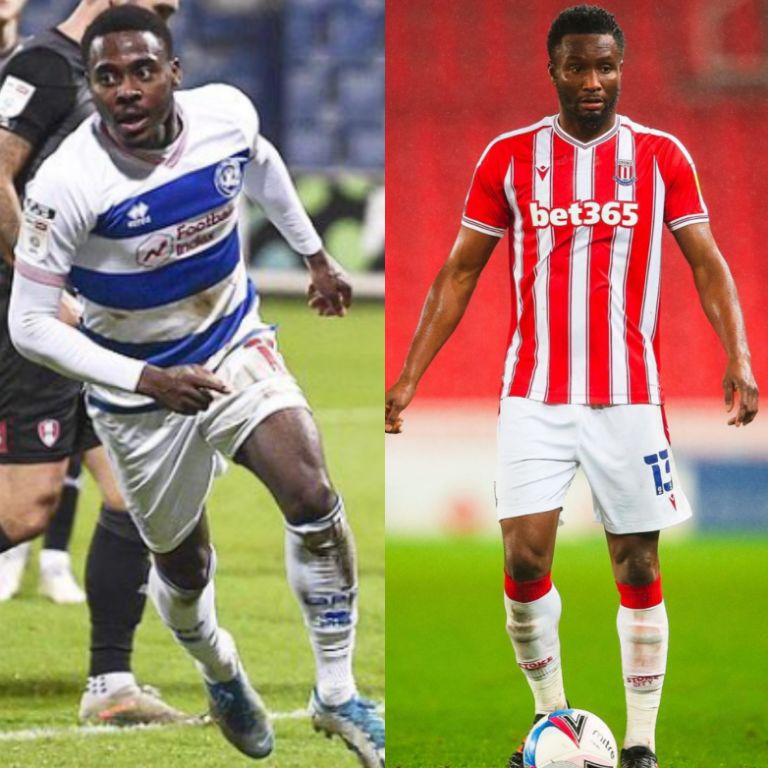 Mikel In Line To Miss 5th Game, Osayi-Samuel Targets 3rd Goal In QPR Vs Stoke City