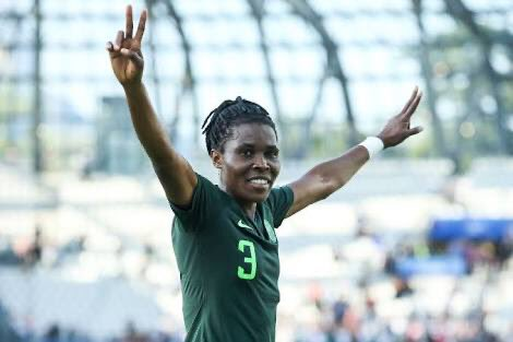 FIFA, NFF, Roma Celebrate Falcons Star Ohale At 29