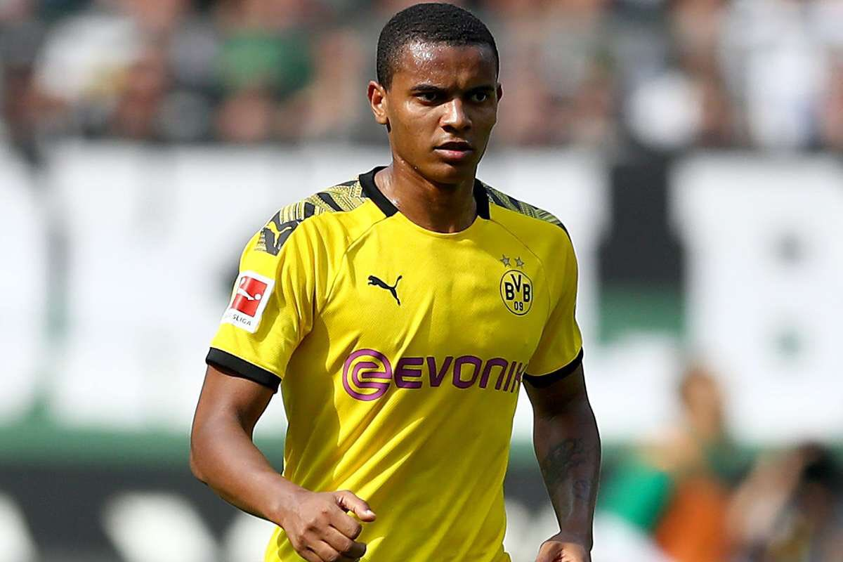 Liverpool Line Up Bid  For Manuel  Akanji
