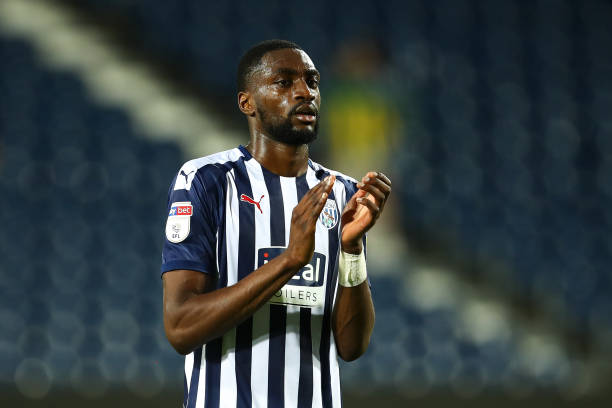Allardyce Urges Ajayi, West Brom Teammates To Stop Conceding Easy Goals In Relegation Fight