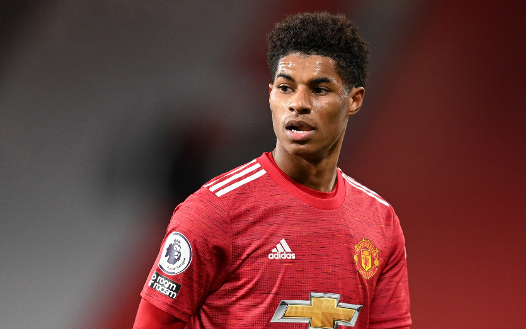 Fans Demand knighthood For Rashford After Inspiring Child Poverty Campaign