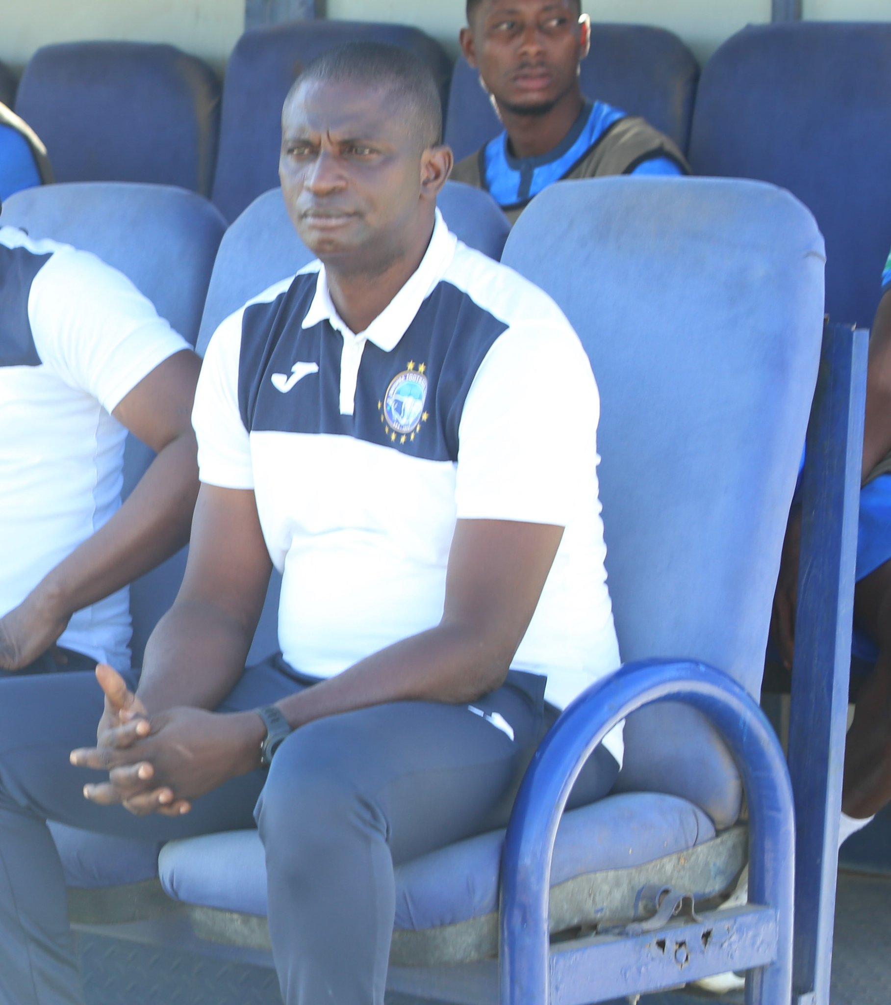 CAFCC: Osho Okays Enyimba's  Slim Win Over Rivers United