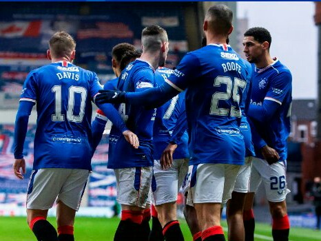 Scottish Premiership: Balogun Returns, Shines As Rangers Win To Go 19 Points Clear At The Top