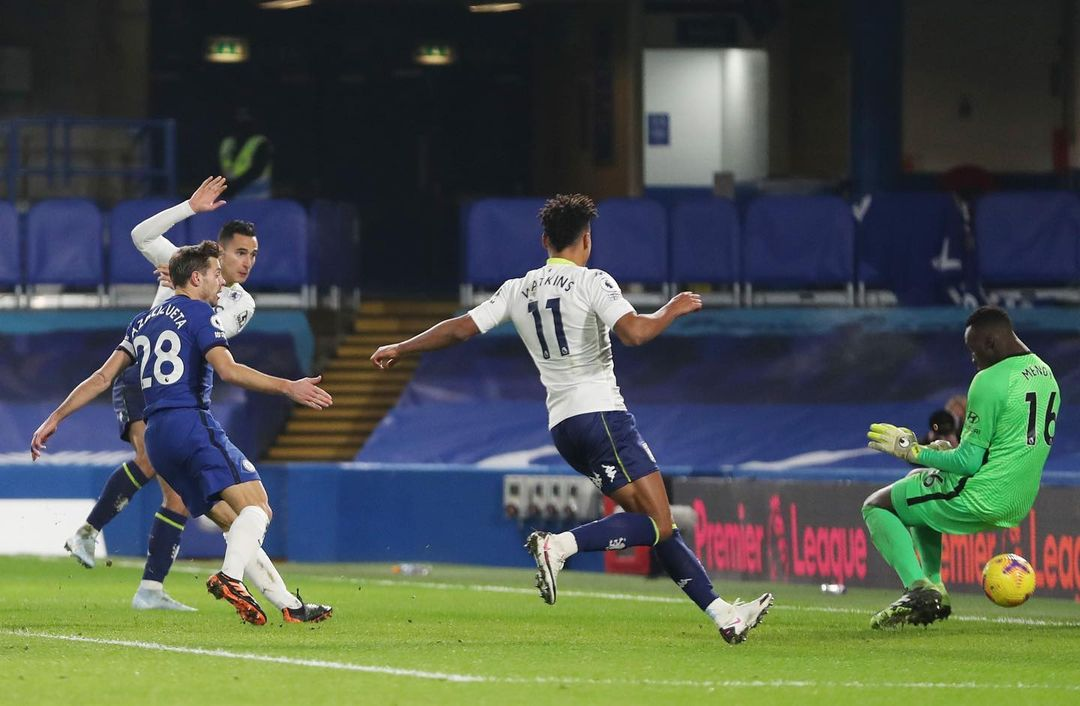 Chelsea Drop More Points After Home Draw Vs Aston Villa