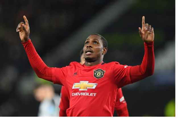 Odion Ighalo: Manchester United's Forgotten Man